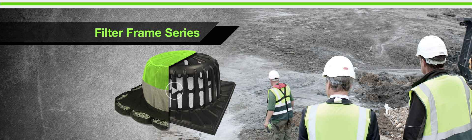 Silt Saver: Soil Erosion Solutions & Sediment Control Products