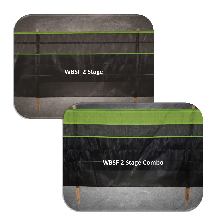 WBSF Belted | 2 Stage & Combo