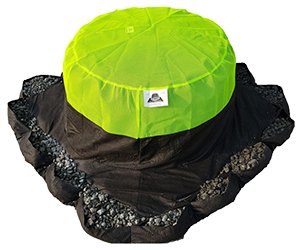 Specialty Dome S400B DOT