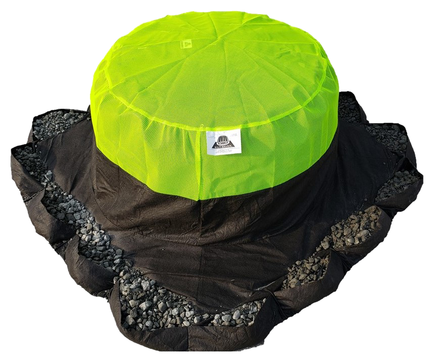 Specialty Dome S400B-DOT